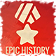 History On Paper - Epic Memories Slideshow - VideoHive Item for Sale