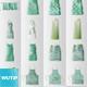 Apron Mockup Bundle - GraphicRiver Item for Sale