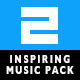 Emotional & Inspiring Pack 1 - AudioJungle Item for Sale