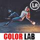 20 Color Lab Lightroom Presets