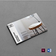 Modern Architecture Landscape Brochure - GraphicRiver Item for Sale