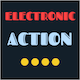 Electronic Beat Action Ident