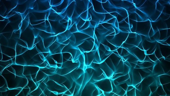 Energy Waves Ambient Background By Mtzst Videohive