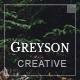Greyson — Responsive Blog & Portfolio Theme Nulled