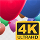 Balloon Transition 4K - VideoHive Item for Sale