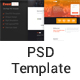 EventYLO l Event Landing Page [ PSD ] Nulled