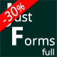 Just Forms full - CodeCanyon Item for Sale