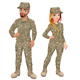 Couple of Male and Female Soldiers - GraphicRiver Item for Sale