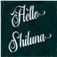 Shiluna - GraphicRiver Item for Sale