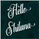 Shiluna - GraphicRiver Item for Sale
