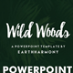 WILD WOODS - nature, environment - GraphicRiver Item for Sale