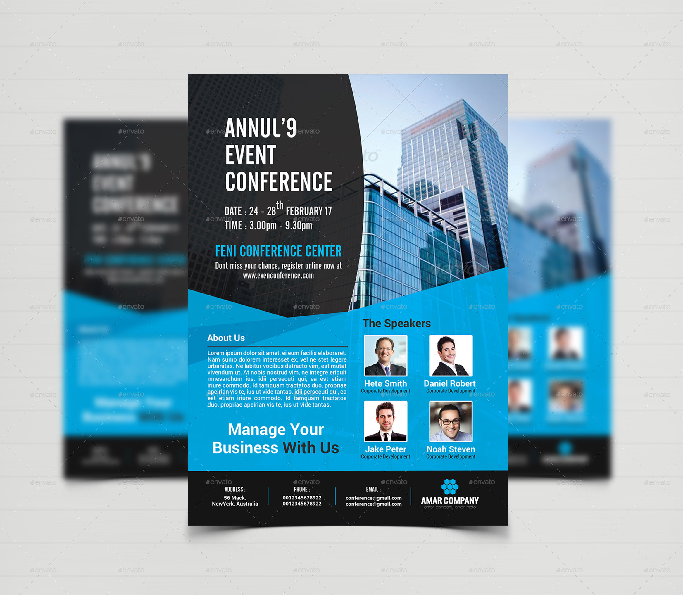 conference flyer designs koni polycode co