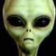Realistic Alien 8 - 3DOcean Item for Sale