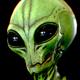 Realistic Alien 9 - 3DOcean Item for Sale