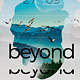 Beyond Music Flyer - GraphicRiver Item for Sale
