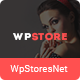 WpStore - A Multipurpose Responsive Woocommerce Theme - ThemeForest Item for Sale