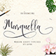 Marquella Script - GraphicRiver Item for Sale