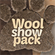 Wool Show Pack - VideoHive Item for Sale
