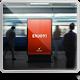 Urban Subway Billboard Lightbox Mock-Ups - GraphicRiver Item for Sale