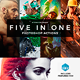 After Actions Bundle - Photoshop Actions - GraphicRiver Item for Sale