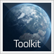 Earth Zoom Toolkit - VideoHive Item for Sale