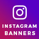 Instagram Fashion Banners - Vol1 - GraphicRiver Item for Sale