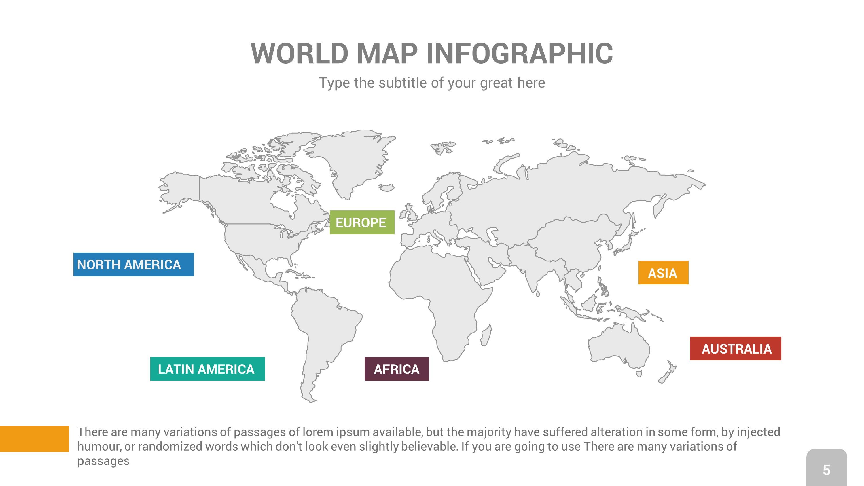 Maps powerpoint presentation template by rengstudio graphicriver maps powerpoint presentation template toneelgroepblik Gallery