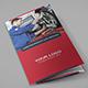 Brochure – Auto Repair Tri-Fold