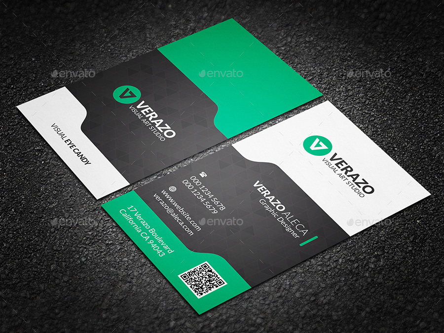 vertical business card layouts - Pertamini.co