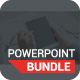 Bundle Powerpoint Presentation Templates - GraphicRiver Item for Sale