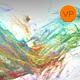 Color Particles Flow Logo Reveal - VideoHive Item for Sale