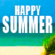 Happy Sunny Summer - AudioJungle Item for Sale