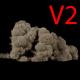 Smoke At Camera V2 - VideoHive Item for Sale