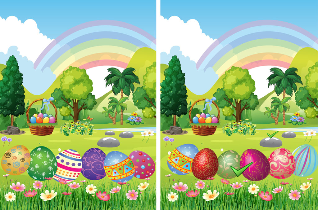 Vr easter spot the difference android by tekinfoway codecanyon vr easter spot the difference android altavistaventures Choice Image