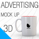 Advertising Mock Up Collection - VideoHive Item for Sale