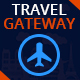 Travel Gateway - Creative Travel Agency HTML5 Template Nulled