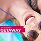 Summer Getaway - Bright Dynamic Opener - VideoHive Item for Sale
