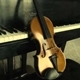Lounge Relax Piano and Violin 2