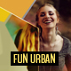 Fun Urban Opener - VideoHive Item for Sale