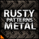 Rusty Metal Patterns