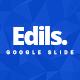 Edils Google Slide - GraphicRiver Item for Sale