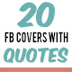 Facebook Timeline Covers with Motivational Quotes - GraphicRiver Item for Sale