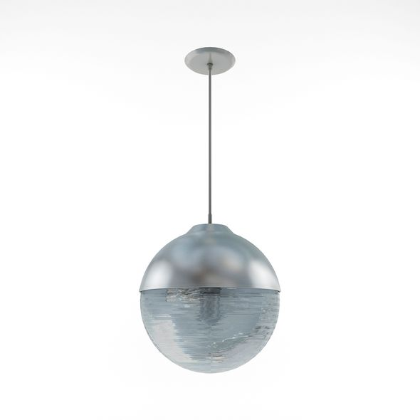 Spherical Light - 3DOcean Item for Sale