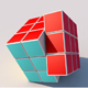 Magic Cube-3D model- - 3DOcean Item for Sale