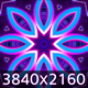 VJ Flickering Kaleidoscope V1 - VideoHive Item for Sale