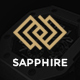 Sapphire - Luxury Watch Retail PSD Template Nulled
