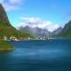 Lofoten Archipelago - VideoHive Item for Sale