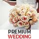 10 Premium Wedding Lightroom Presets