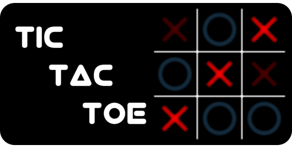 Tic Tac Toe - Multiplayer Game - CodeCanyon Item for Sale