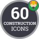 Flat Animated Icons - Construction Building Pack - VideoHive Item for Sale